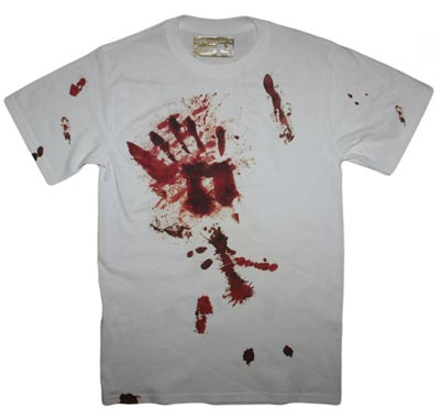 blood-shirt